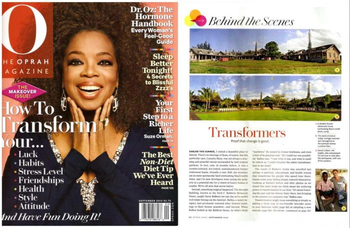 Lumeria-Maui-Oprah Magazine
